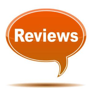 Reviews of writing services